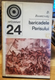 Baricadele Parisului - D. Rosenzweig
