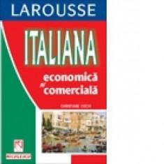 Christiane Cochi - Italiana economică și comercială