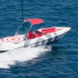 Barcă cu pedale, bărci și caiace