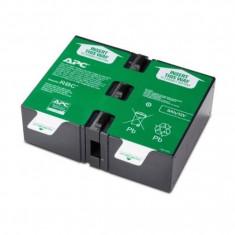 Acumulator UPS APC APCRBC124 9Ah 12V