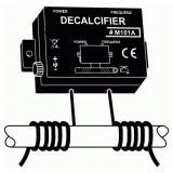 Dispozitiv electromagnetic anticalcar KEMO-M101A, cu alimentator inclus