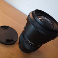 Sigma 24-35mm F2.0 DG HSM Art, pentru Canon EF