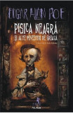 Pisica neagra si alte povestiri de groaza - Edgar Allan Poe