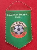Fanion fotbal - Federatia de Fotbal din BULGARIA