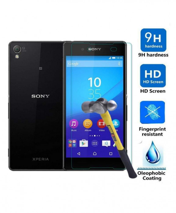 Geam Soc Protector Sony Xperia Z5 Compact