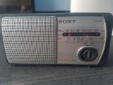 RADIO DE COLECTIE SONY ICF-303L FUNCTIONAL PRODUS IN 1999.CITITI DESCRIEREA !