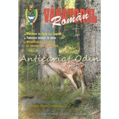 Vanatorul Roman Nr. 7/ Iulie 2003 - AGVPS Romania