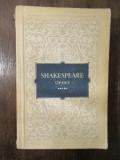 SHAKESPEARE-Opere 5 -Titus Andronicus Nevestele vesele din Windsor...