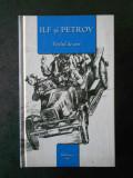 ILF SI PETROV - VITELUL DE AUR (2004, editie cartonata)