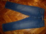 "Blugi Wrangler ""Texas Stretch""-Marimea W40xL32 (talie-100cm,lungime-112cm)"