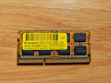 Memorie RAM laptop 4Gb - DDR3 - 1333 MHz - Zeppelin (Noua)