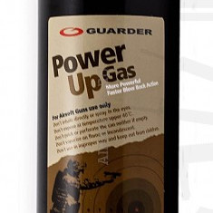Green Gas Power Up Gas - 2000 ml [Guarder]