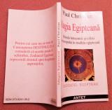 Magia Egipteana - Paul Christian, Alta editura