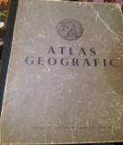 ATLAS GEOGRAFIC 1953