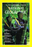 National Geographic - October 1980