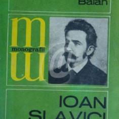 Ioan Slavici (Ed. Albatros)