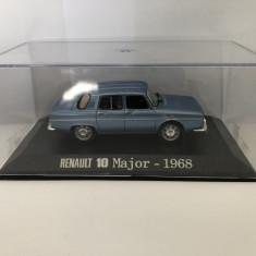 Macheta Renault 10 Major Norev 1/43