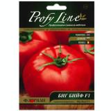 Seminte de rosii timpurii nedeterminate Big Beef F1 1 gram