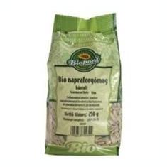 Seminte de Floarea Soarelui Bio Biopont PV 250gr Cod: 5998858702304