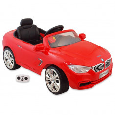 Masina electrica copii Baby Mix UR Z669R red