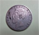 5 lei 1880, D intrerupt!