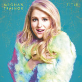 Meghan Trainor Title (cd+dvd)