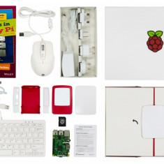 Kit complet pentru Raspberry Pi