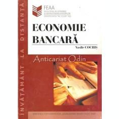 Economie Bancara - Vasile Cocris