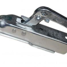 Cuplaj remorca BestAutoVest 50x50mm 750Kg ax patrat