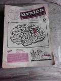 REVISTA URZICA, DE SATIRA SI UMOR NR11/1978