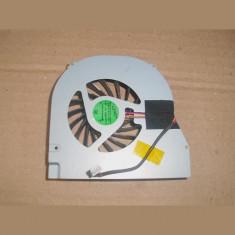 Ventilator laptop nou Toshiba Qosmio X775