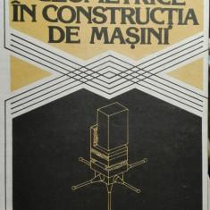 Masurari geometrice in constructia de masini – Cosmina Stetiu, Constantin Oprean