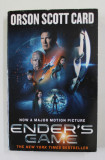 ENDER 'S GAME by ORSON SCOTT CARD , 2011