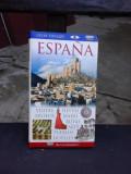 ESPANA, GUIAS VISUALES (TEXT IN LIMBA SPANIOLA)
