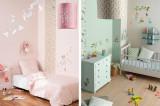 Decoratie camera copil stele, Djeco