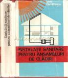 Instalatii Sanitare Pentru Ansambluri De Cladiri - Liviu Dumitrescu