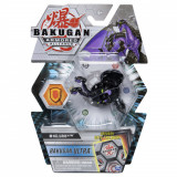 Figurina Bakugan S2 - Ultra Nillious cu card Baku-Gear