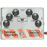 MXR M181 Bass Blowtorch Overdrive Distortion