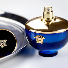 Versace Pour Femme Dylan Blue 100ml | Parfum Tester