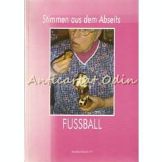 Voci Din Offside. Anti Fotbal - Klaus Berndl, Oliver Krull, Gabriele Scholz