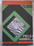 Pielea Animala - Gh.chirita, M. Chirita ,270981