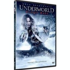 Underworld Blood Wars - Lumea de dincolo: razboaie sangeroase (DVD)