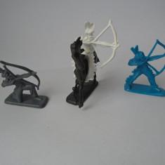 bnk jc Figurine plastic Hong Kong -  indieni