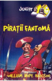Piratii fantoma - William Hope Hodgson