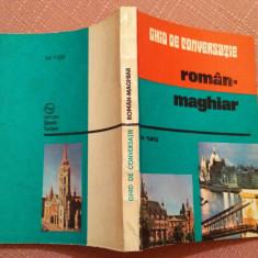 Ghid De Conversatie Roman-Maghiar - Eva Turcu
