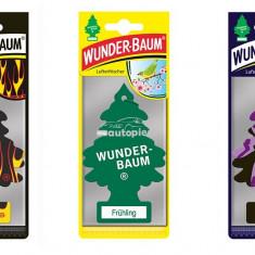 Odorizant auto Wunder Baum Bradut - diverse arome 45832