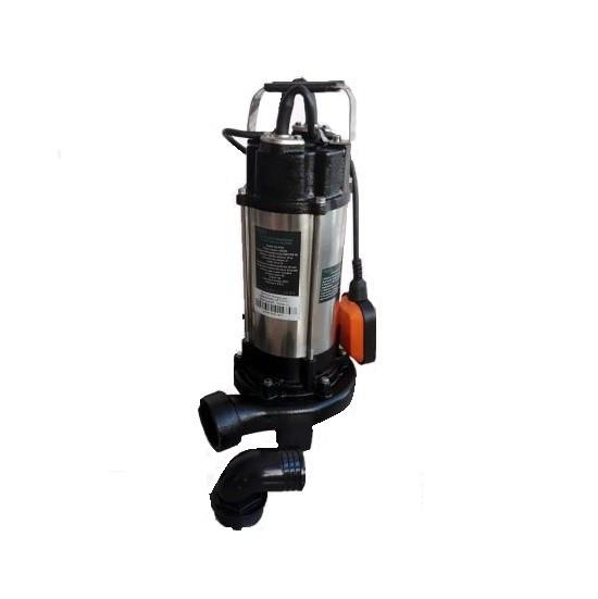 Pompa apa murdara cu tocator Detoolz WQD1500DF 23000 L / ora