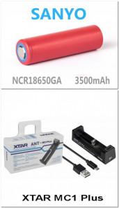Lanterna Infrarosu cu focalizare cu Led 940nm Osram pentru NV digitale - 1 mod