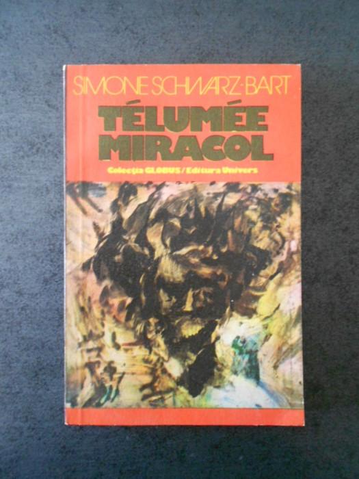 SIMONE SCHWARZ BART - TELUMEE MIRACOL