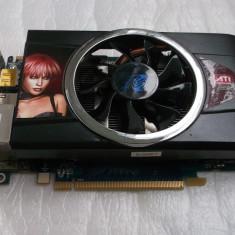 Placa video Sapphire Radeon HD5770 1GB GDDR5 128-bit Display Port